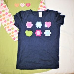 Gymboree Shirts & Tops - Girls Quality Tee great condition
